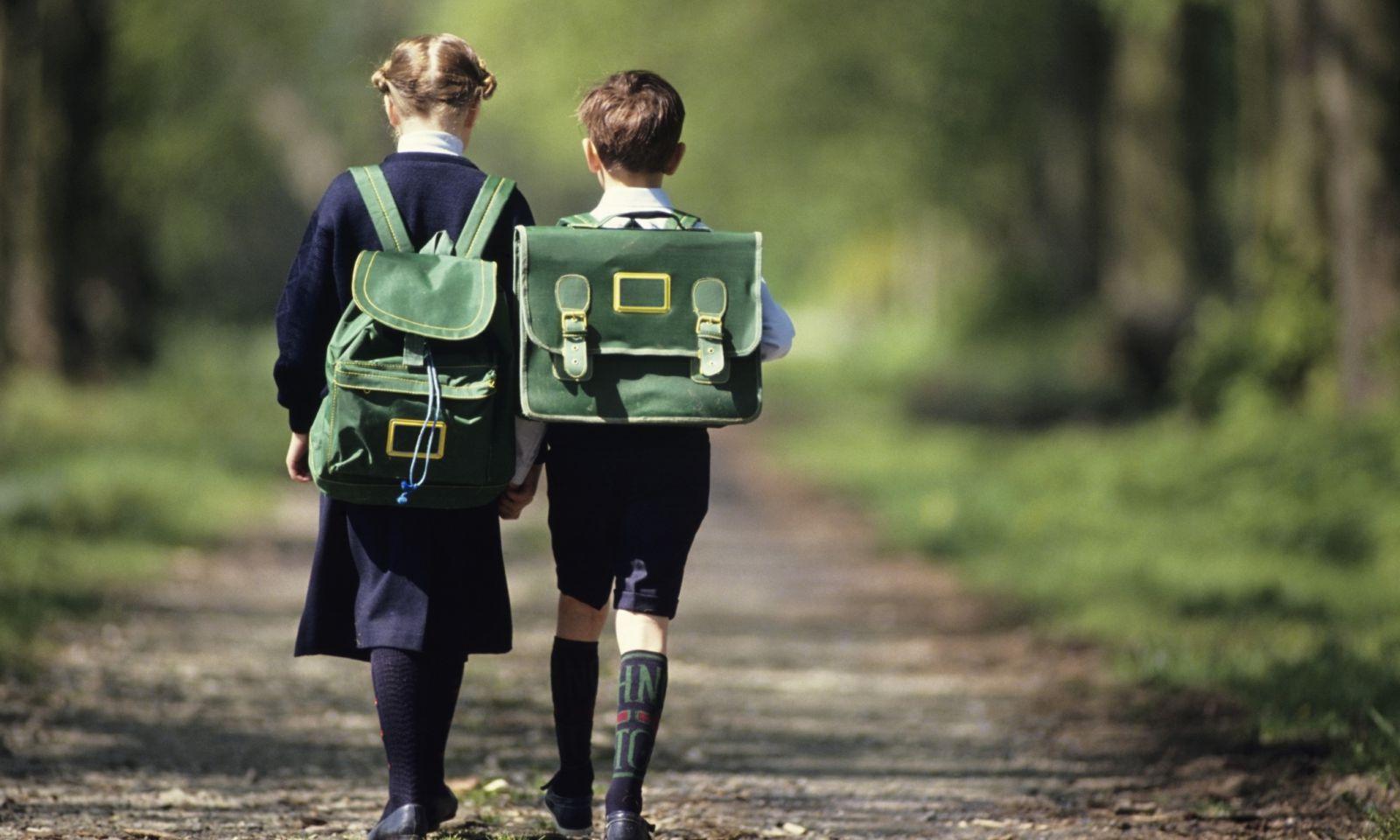 Scuola: permessi ai genitori