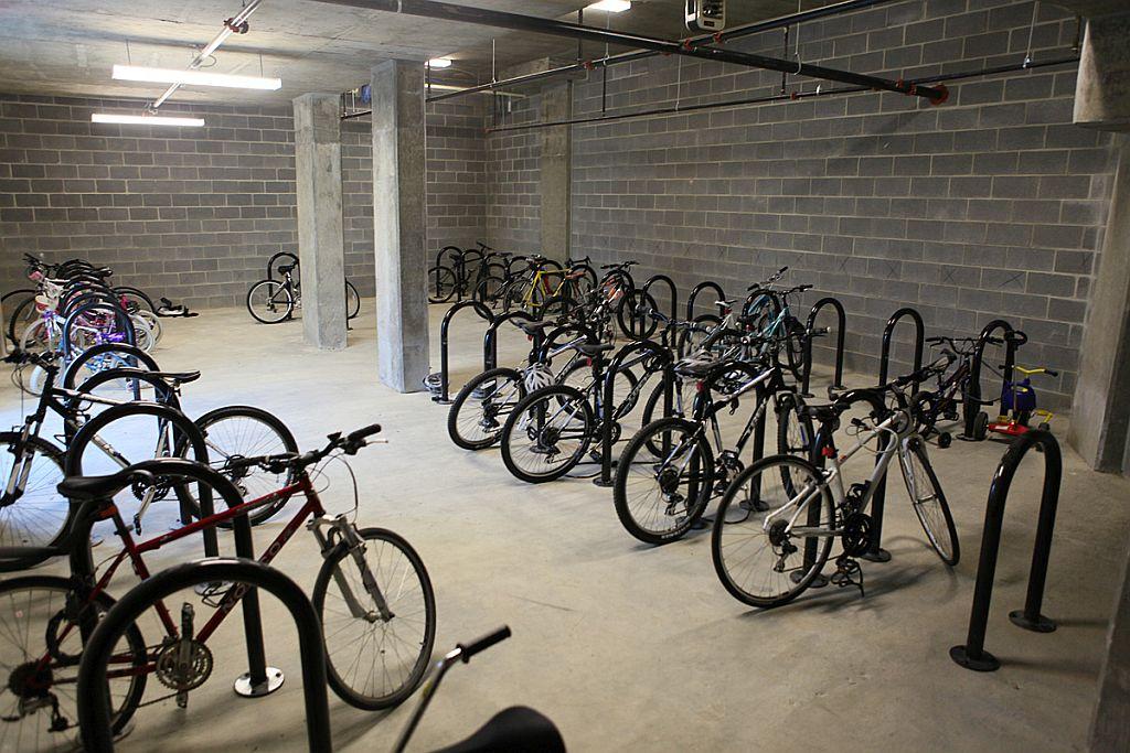 Cresce a Pescara la voglia di Bike Parking