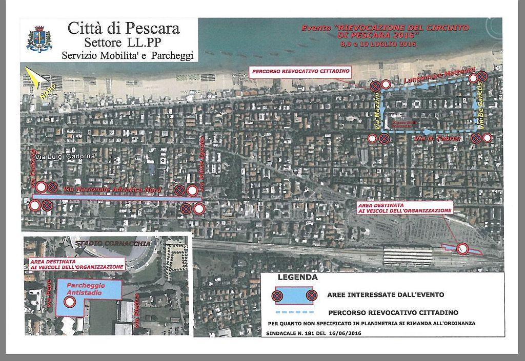 Circuito Pescara