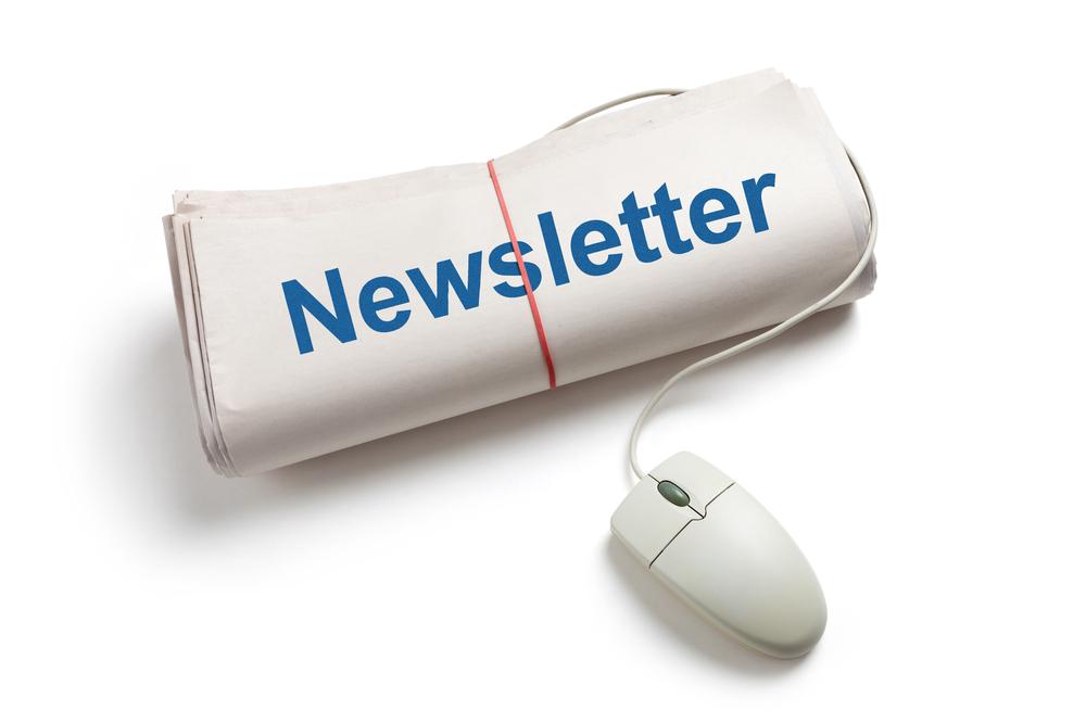Elenco newsletter