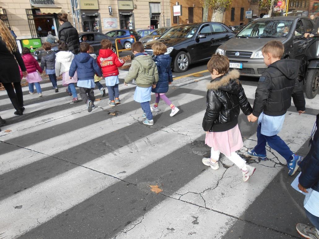 Sicurezza e mobilità davanti le scuole: le regole per la sosta